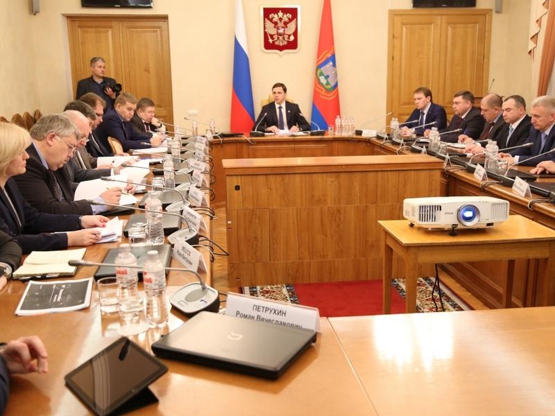 Граждане Орловской области проконтролируют осуществление капремонта через специальный сайт