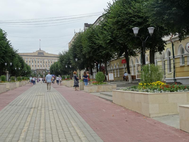 Картинки улицы города орла