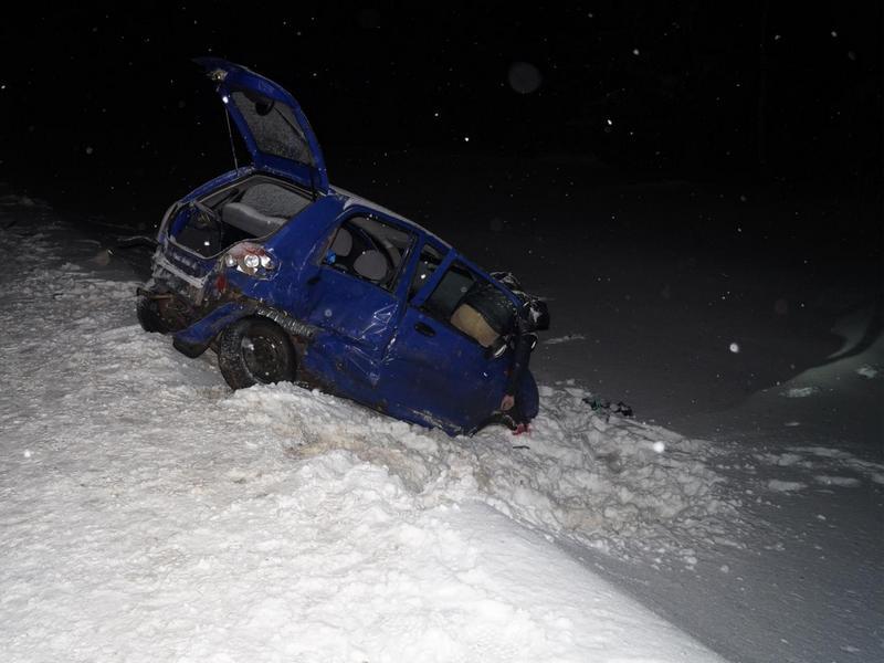 27-летняя автоледи спровоцировала смертельное ДТП