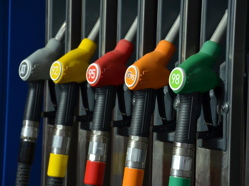 Всамом начале года бензин вКарелии подорожал практически на4%