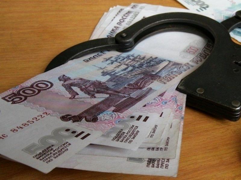 Орловскую чиновницу оштрафовали на12 млн руб. завзятку