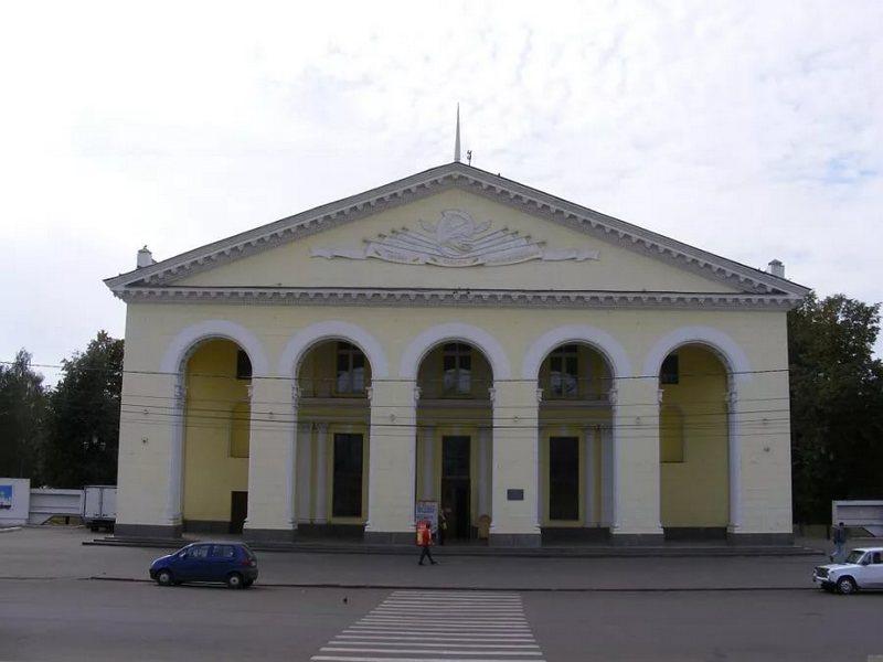 В наступающем 2018-ом году концертный зал филармонии разместится вДК железнодорожников
