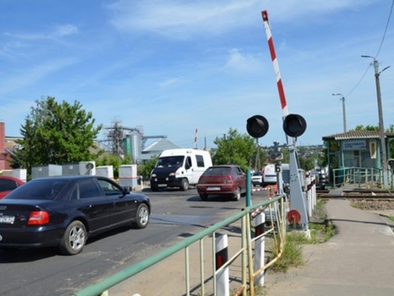 Переезд наМаслозаводском незакроют