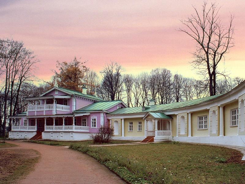 Изфедерального центра наюбилей Тургенева выделят практически 200 млн руб.