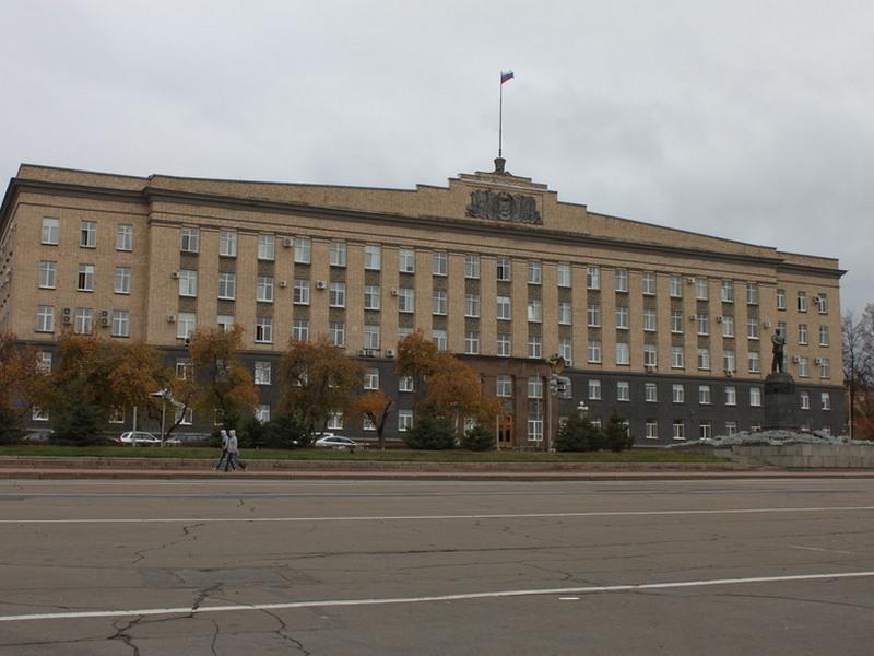 Врио губернатора приступил котставкам— Орловская область