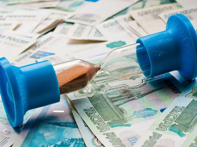 В прошлом году орловчане заняли вкредитных кооперативах 153,7млнруб.