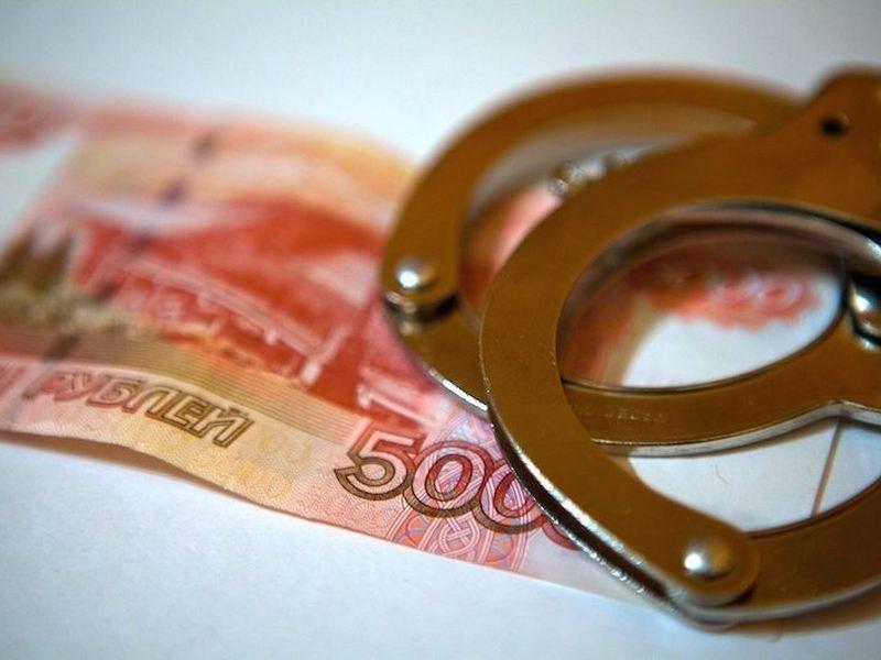 ВОрле прежнего следователя милиции осудили заполучение взятки