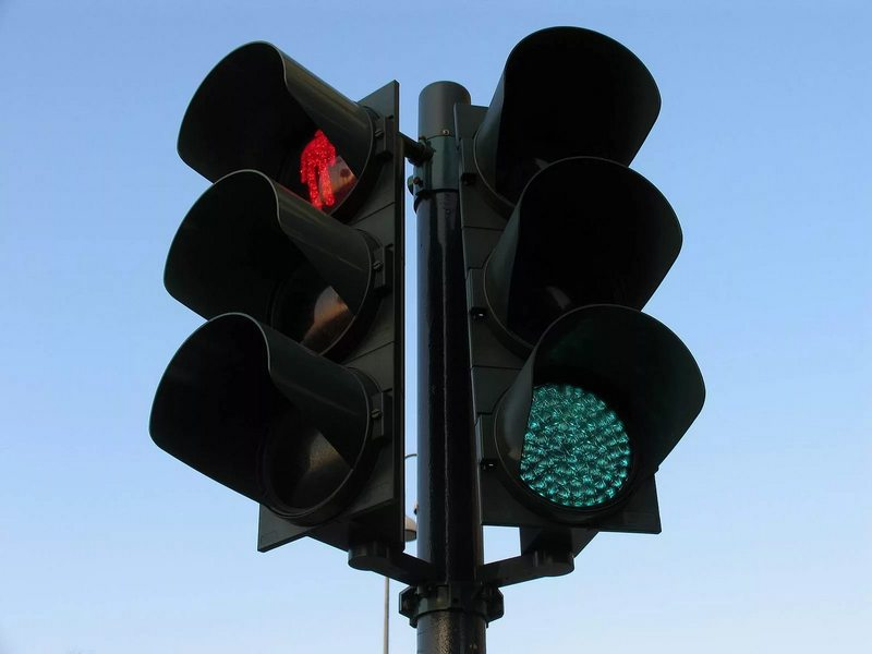 В 2017г вОрле поставят три новых светофора