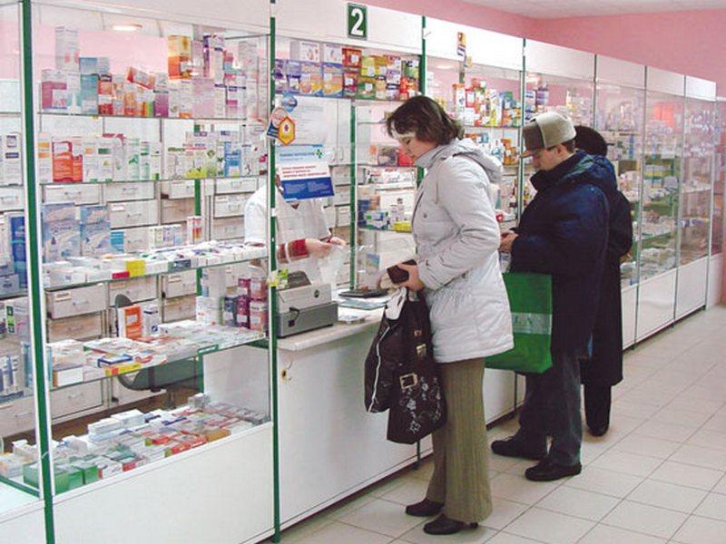 Городские аптеки Орла получили вIквартале 148 млн руб. выручки