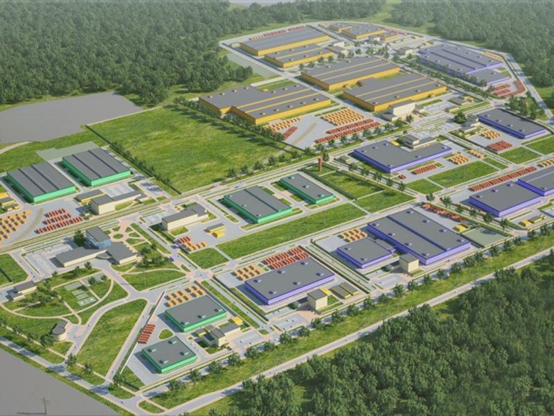 «Ижевский завод» вошел в список индустриальных парков Минпромторга РФ