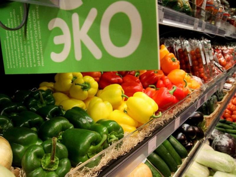 В России создадут реестр чистых продуктов
