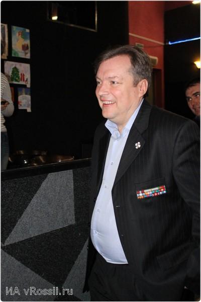 20 августа 2008 года в отношении бывшего заместителя начальника криминальной милиции увд по курской области михаила